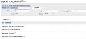 Bing WM Tool