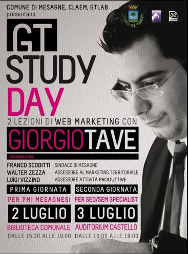 GT Study Days