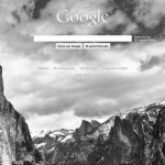Google Wallpaper Grey