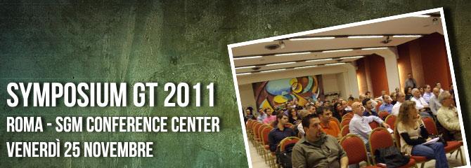 Symposium GT 2011