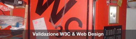 W3C Web Design